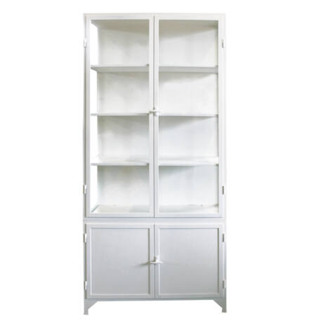 2+2 Ajtós szekrény